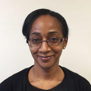 Dr Denise Robertson