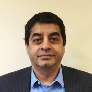 Dr Sadru Kheraj