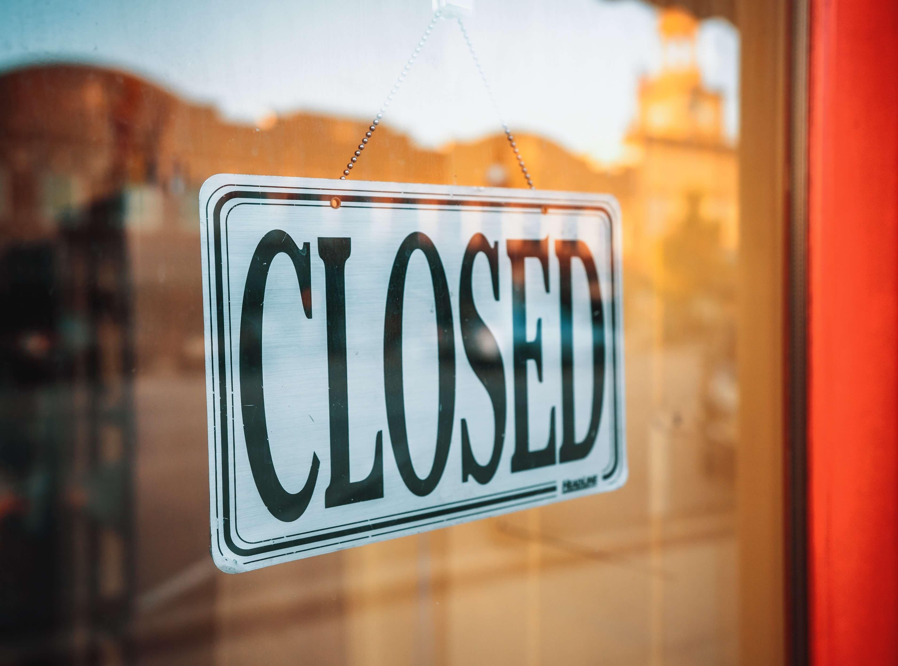 PLT practice is closed
