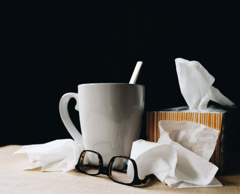Herne Hill Group Practice Flu Clinics